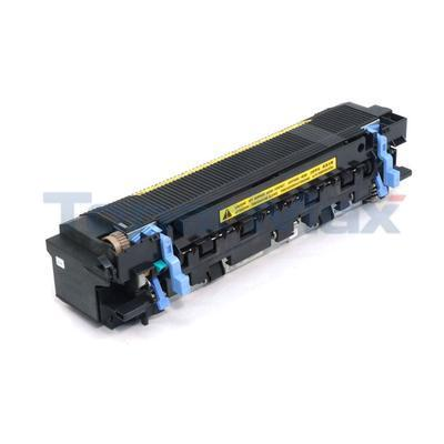 HP CLJ 3550N FUSING ASSEMBLY 110V